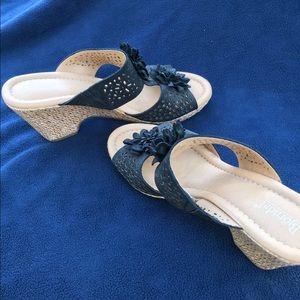 Bjorndal sandal